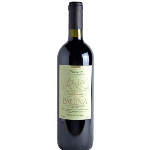 """Toscana Rosso IGT """"Pacina"""""""