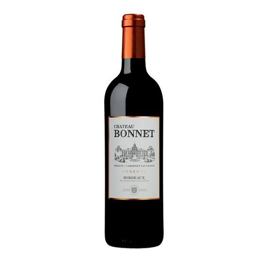 Bordeaux Rouge Réserve
