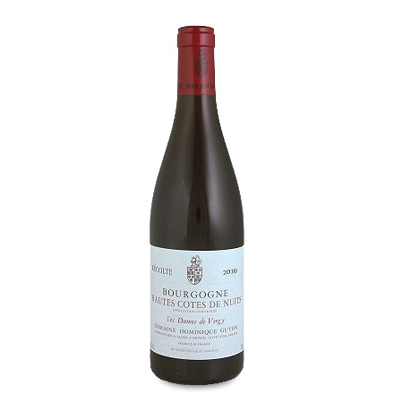 """Bourgogne Hautes Cotes de Nuits """"Les Dames de Vergy"""""""