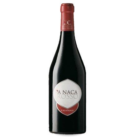 """Sicilia Rosso IGT """"'A Naca"""""""
