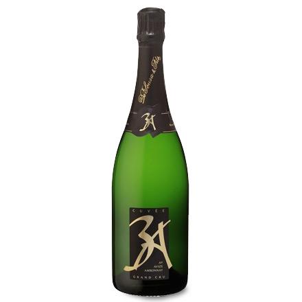 Champagne Grand Cru Extra Brut