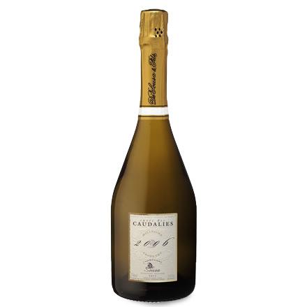 Champagne Grand Cru Brut