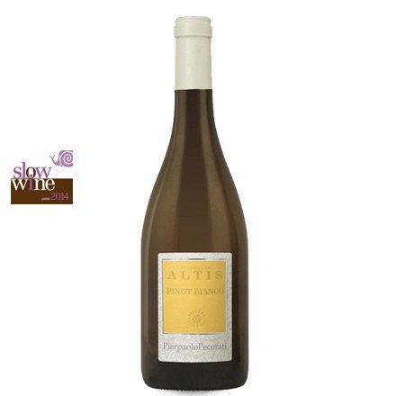 "Venezia Giulia Pinot Bianco IGP ""Altis"""