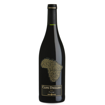 South Africa Pinotage