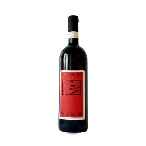 Rosso di Valtellina DOC