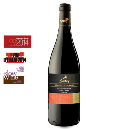 Alto Adige Pinot Nero Riserva DOC