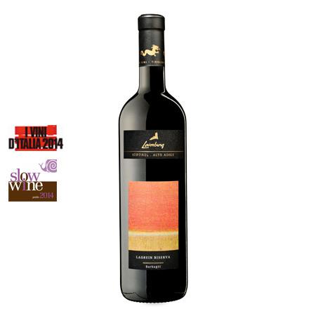 "Alto Adige Lagrein Riserva DOC ""Barbagol"""