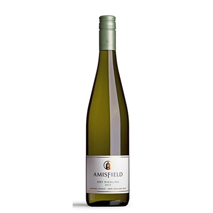 Central Otago Riesling