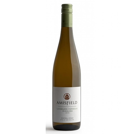 "Central Otago ""Lowburn Terrace"" Riesling"