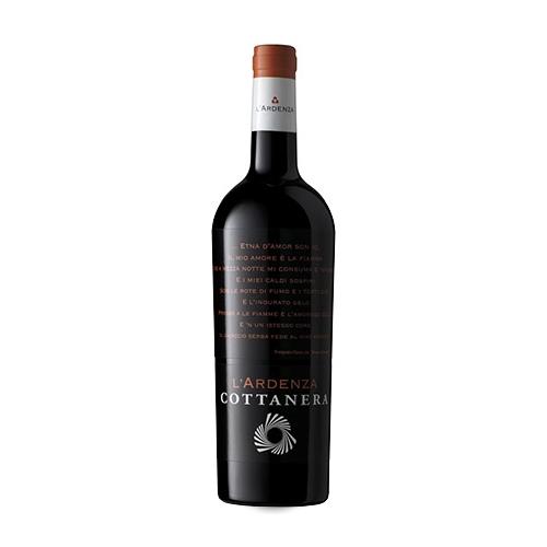 """Sicilia Rosso IGT """"l'Ardenza"""" 2009 Magnum"""