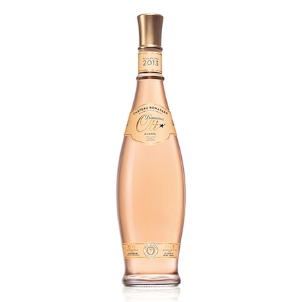 "Bandol Rosé ""Cœur de Grain"" 2015 Magnum"