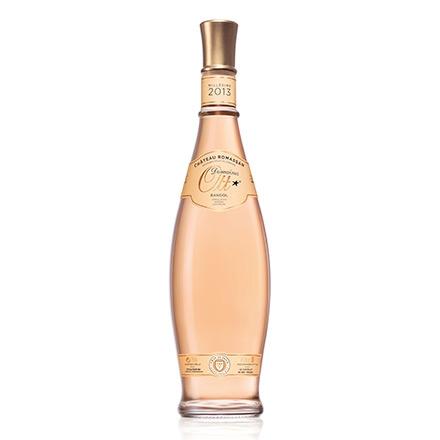 """Bandol Rosé """"Cœur de Grain"""""""