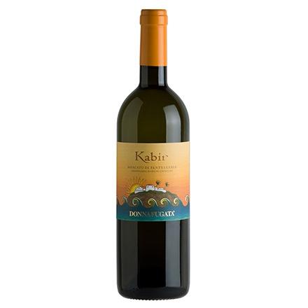 "Moscato di Pantelleria DOP ""Kabir"""