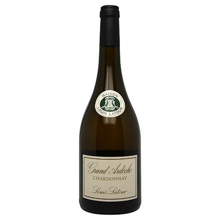 Grande Ardèche Chardonnay