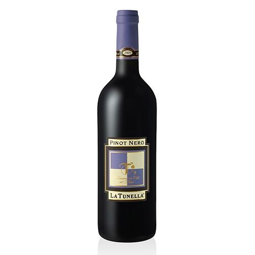 Colli Orientali del Friuli Pinot Nero DOC