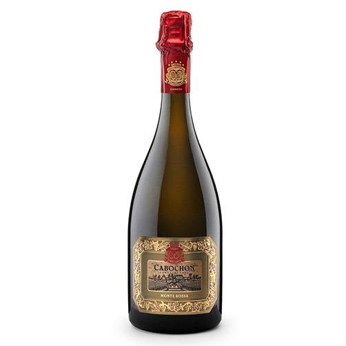 """Franciacorta DOCG """"Cabochon"""" Brut 2011 Magnum"""