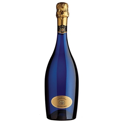 "Prosecco DOC Extra Dry ""Blue Label"""