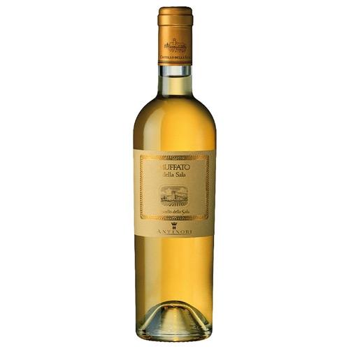 """Umbria Bianco IGT """"Muffato della Sala"""" 2010 Magnum"""