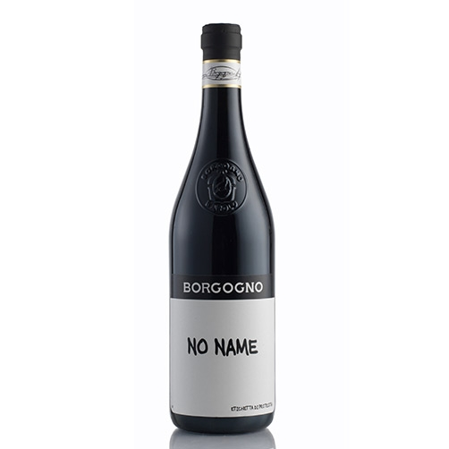 "Langhe Nebbiolo DOC ""No Name"""