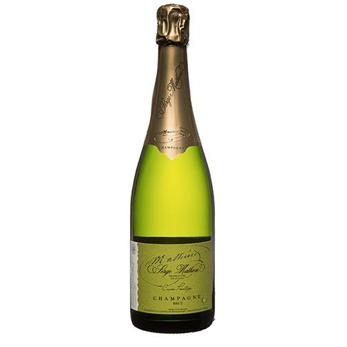 "Champagne Brut ""Cuvée Prestige"" Magnum"