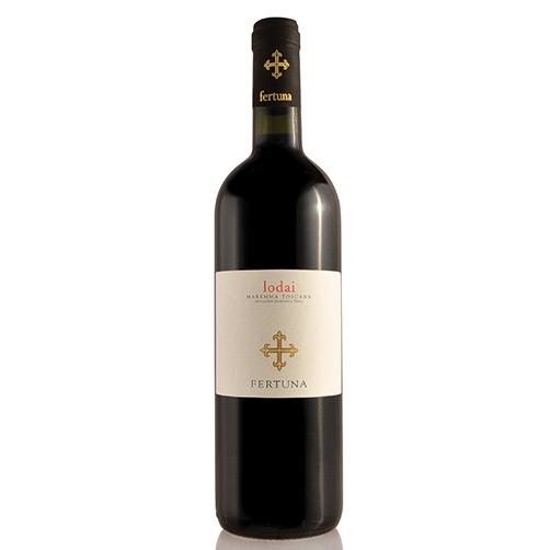 """Maremma Toscana Rosso IGT """"Lodai"""""""