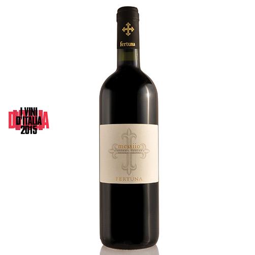 """Maremma Toscana Rosso IGT """"Messiio"""""""