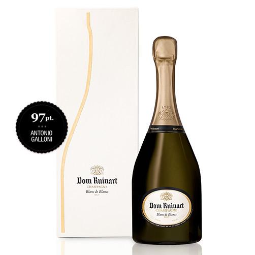 "Champagne Brut Blanc de Blancs ""Dom Ruinart"""