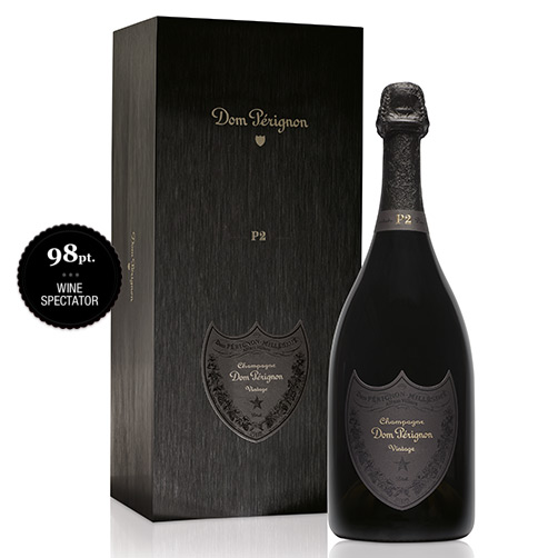 """Champagne Brut """"P2"""" Vintage"""