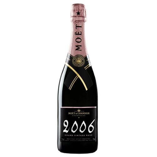 """Champagne Brut """"Grand Vintage Rosé"""""""