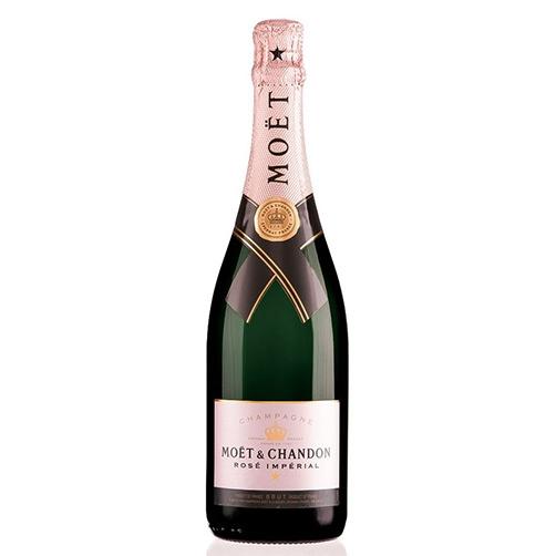 """Champagne Brut """"Rosé Impérial"""""""
