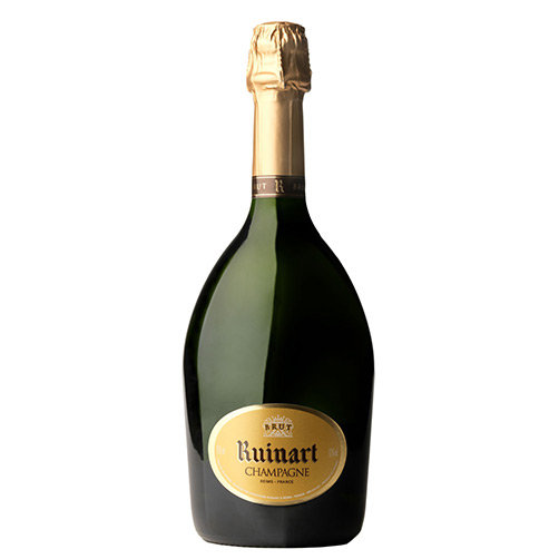 "Champagne Brut ""R de Ruinart"""