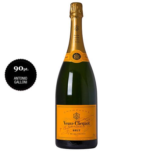 Champagne Brut Yellow Label Magnum