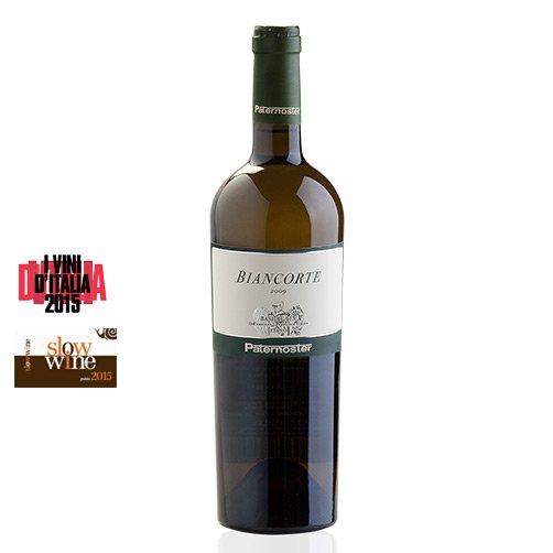 "Basilicata Fiano IGT ""Biancorte"""
