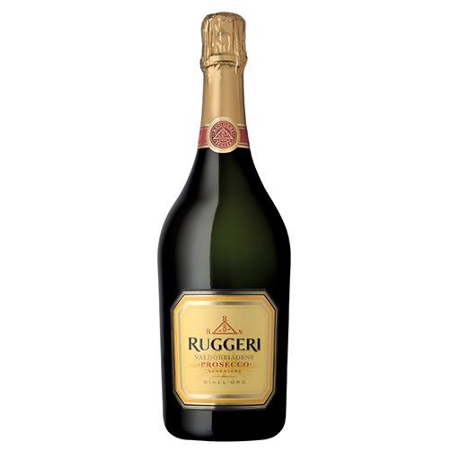 "Valdobbiadene Prosecco Superiore DOCG Extra Dry ""Giall'Oro"" Magnum"