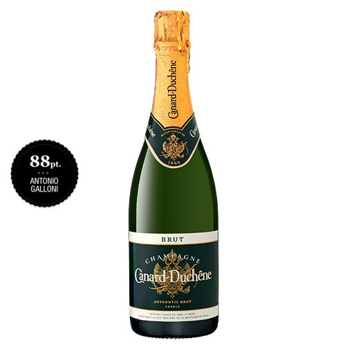 "Champagne Brut ""Authentic"""