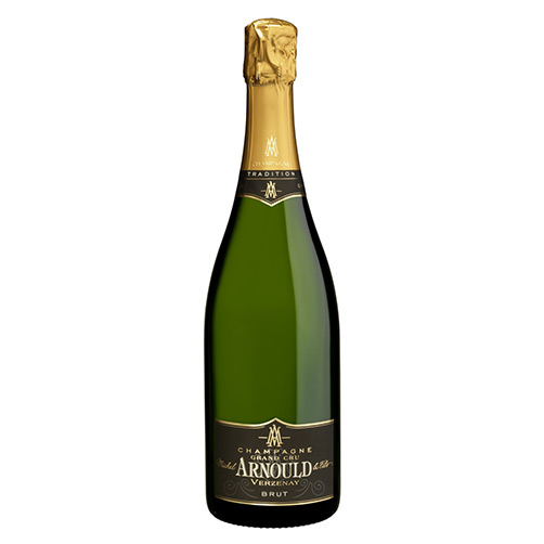 Champagne Brut Grand Cru Tradition