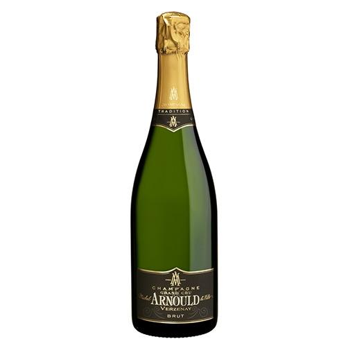 Champagne Brut Grand Cru Tradition