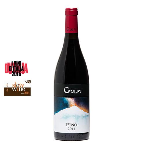 "Sicilia Rosso IGT ""Pinò"""
