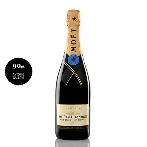 """Champagne Brut """"Réserve Impériale"""""""