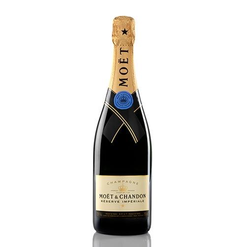 """Champagne Brut """"Réserve Impériale"""" Magnum"""