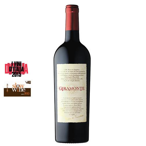 "Toscana Rosso IGT ""Giramonte"""