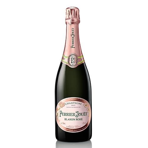 """Champagne Brut Rosé """"Blason Rosé"""""""
