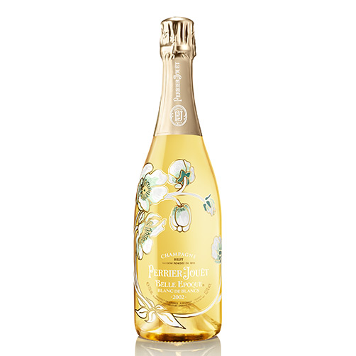 """Champagne Brut Blanc de Blancs """"Belle Epoque"""""""