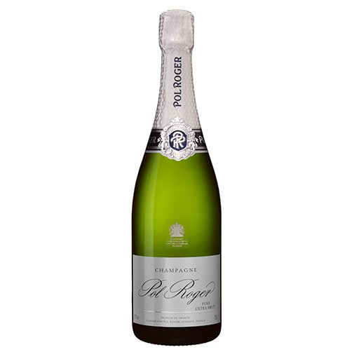 """Champagne Extra Brut """"Pure"""""""