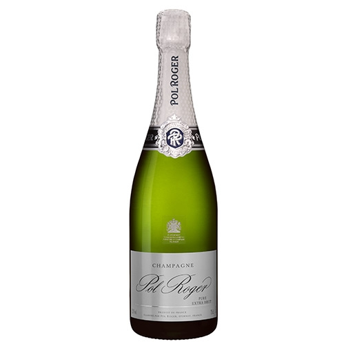 "Champagne Extra Brut ""Pure"""