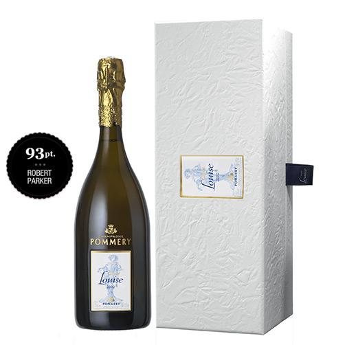 """Champagne Brut """"Cuvée Louise"""""""