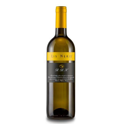 "Vino Bianco ""BBK"""