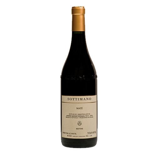 """Vino Rosso """"Maté"""""""