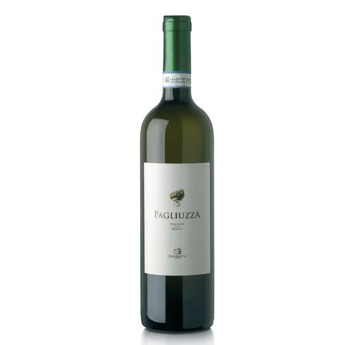 """Piemonte Chardonnay DOC """"Pagliuzza"""""""