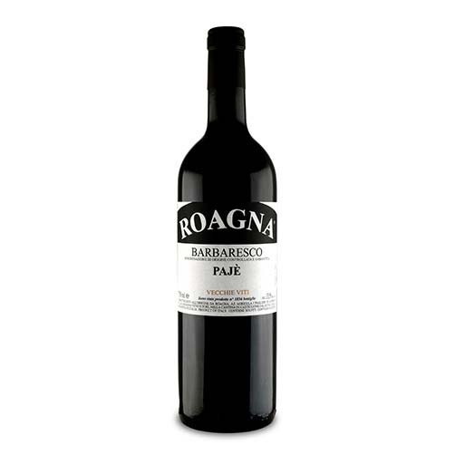 Barbaresco Pajé DOCG